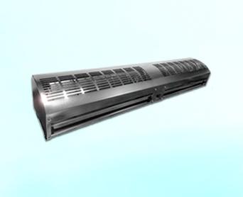 Cortina de Ar Inox VEC1200C