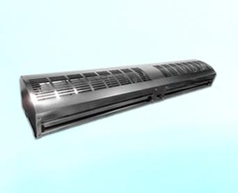 Cortina de Ar Inox VEC1800C