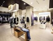 loja de roupas, climatização
